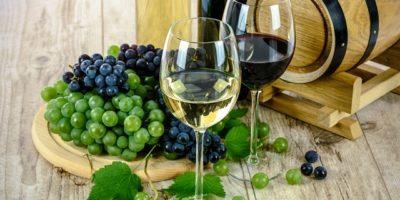 Was ist wirklich in einem Glas Wein drin?